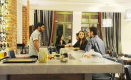 Διακόσμηση & Ανακαίνιση Cafe Bar στην Θεσσαλονίκη