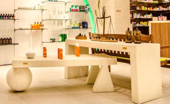 Ανακαίνιση Φαρμακείου | Διακόσμηση Θεσσαλονίκη