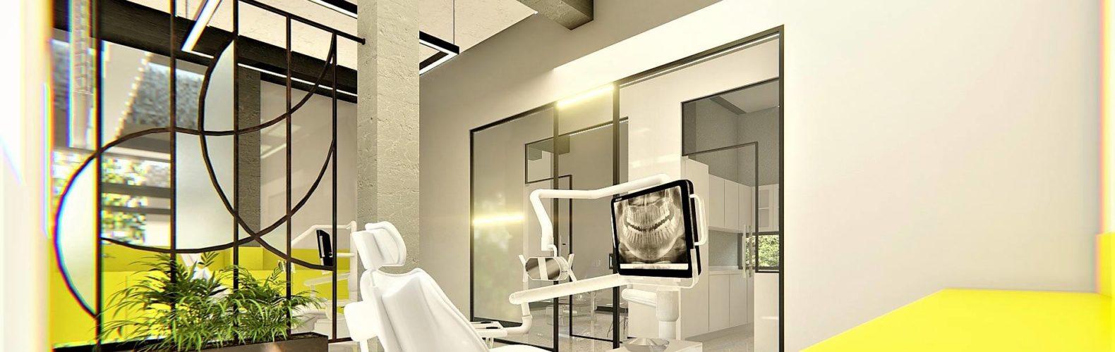 Ανακαίνιση Οδοντιατρείου