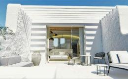 Σχεδιασμός & Διακόσμηση Ξενοδοχείων