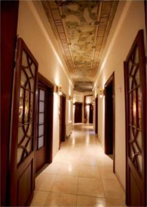 Διακόσμηση, Ανακαίνιση Ξενοδοχείων
