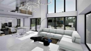 Αρχιτεκτονικός σχεδιασμός και διακόσμηση κατοικίας
