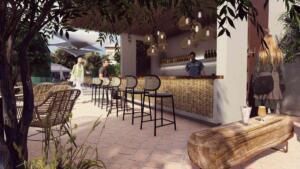 Cafe Cocktail Bar